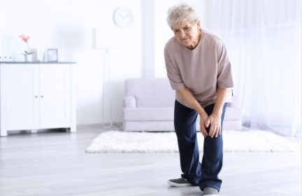 Controlling the Risk of Osteoarthritis during Aging with key Proteins