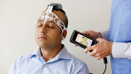 Imagine your Brain with Wearable Scanner