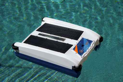 Floating Pool Skimmer Energy Sources Interesting