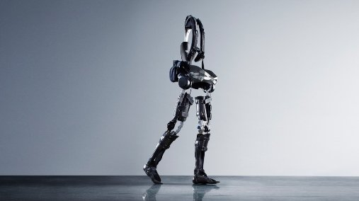 Walking Device for Spinal Cord Injury Sufferers