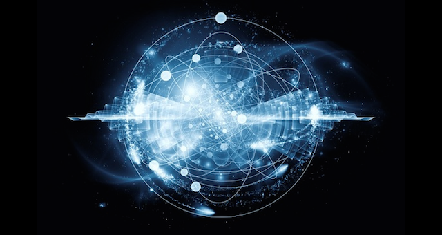 Universe – A Vast and Complex Hologram