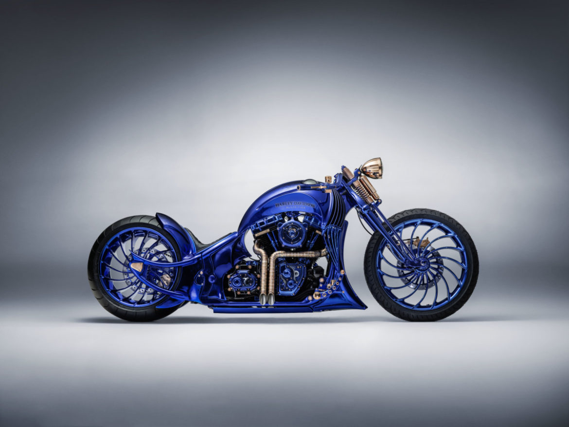 Most Expensive Bike in the World