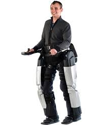 Robotic Mobility Device